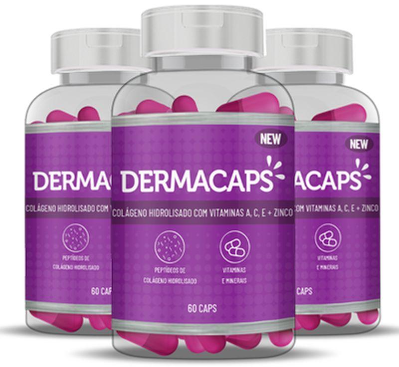 Dermacaps