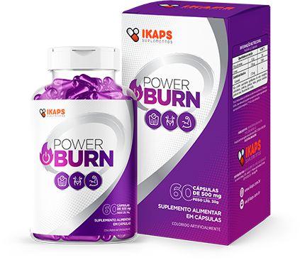 Power Burn