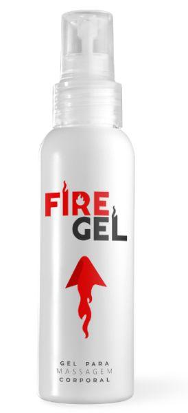 Fire Gel
