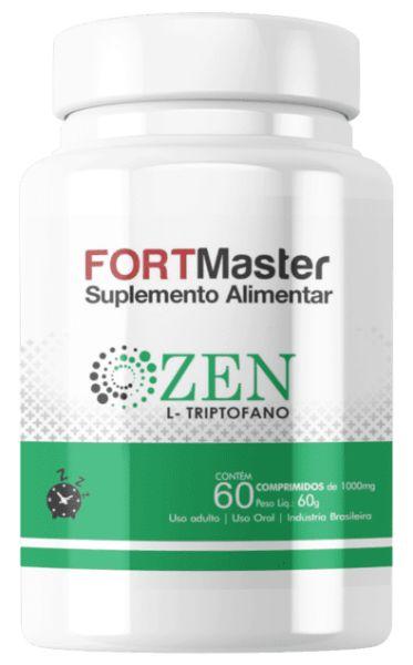 Fortmaster Zen